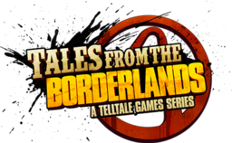 Logo for Tales from the Borderlands - A Telltale Games Series