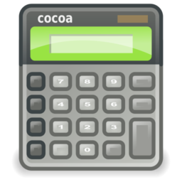 Logo for APCalculator
