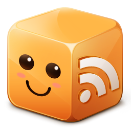 Logo for RSS Bot