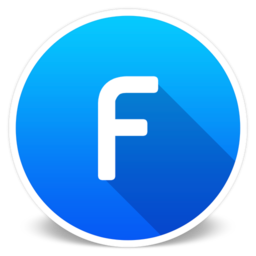 Logo for Face for Facebook