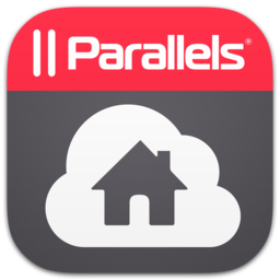 Logo for Parallels Access