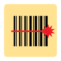 Logo for OnScreen Barcode Scanner