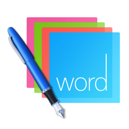 Fresh Word is part of Text Editors, plain and simple