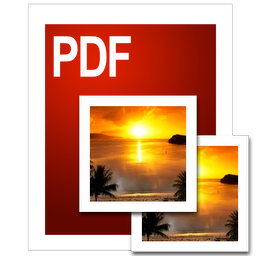 Logo for PDF Extract Image