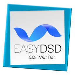 Logo for Easy DSD