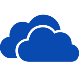 Logo for OneDrive for Business