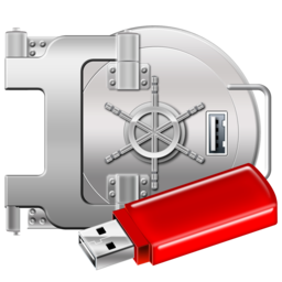Logo for EncryptStick