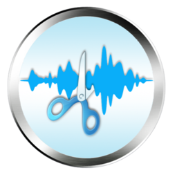 Logo for MP3 Splitter