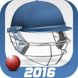 Logo for Cricket Captain 2016