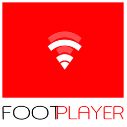 Logo for FootPlayer