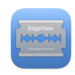 Logo for EdgeView 2