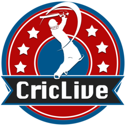 Logo for CricLive