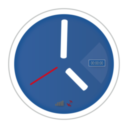 Logo for OSXClock