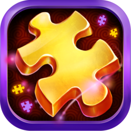 Logo for Jigsaw Puzzles Epic