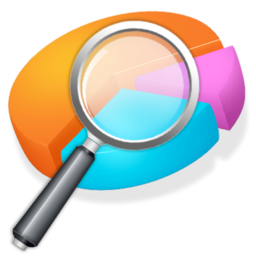 Logo for Disk Analyzer Pro