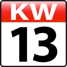 Logo for KW13