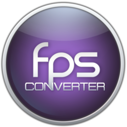 Logo for mFPSconverter