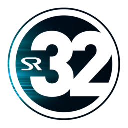 Logo for 32 Lives