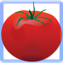 Logo for JustTomato