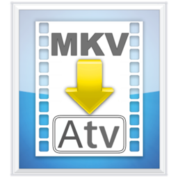 Logo for MKV2ATV