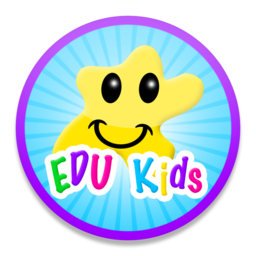 Logo for EDU Kids