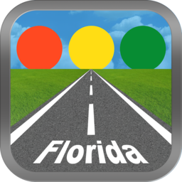 Logo for Florida Driving Test
