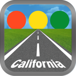 Logo for California Driving Test