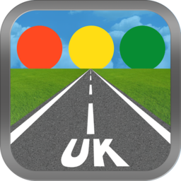 Logo for UK Driving Test