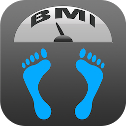Logo for BMI-Calculator