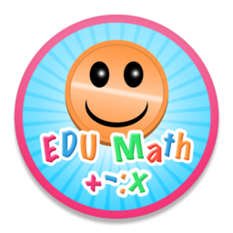 Logo for EDU Math