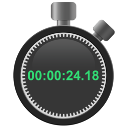 Logo for MyStopWatch