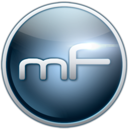 Logo for mFlare