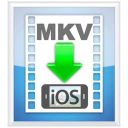 Logo for MKV2IOS
