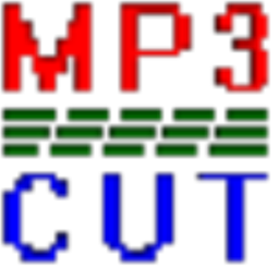 Logo for Free MP3 Cutter Joiner