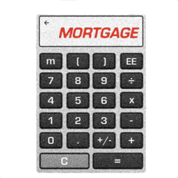 Logo for Mortgage Calculator