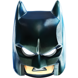 Logo for LEGO Batman 3: Beyond Gotham