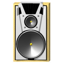 Logo for dBpoweramp Music Converter