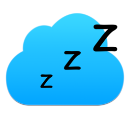 Logo for Let Sleep