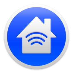 Logo for Smart Home