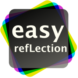 Logo for Easy Image Reflection 2