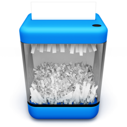 Logo for File Shredder