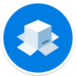 Logo for App Box for Dropbox