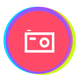 Logo for PhotoStack