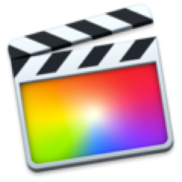 Logo for Apple Pro Video Formats