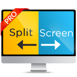Logo for Split Screen Pro