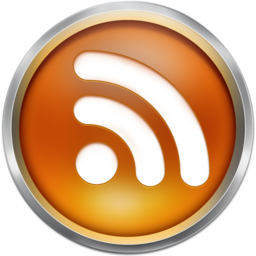 Logo for RSS Reader