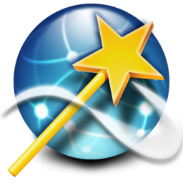 Logo for Browser Fairy