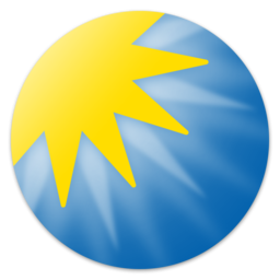 Logo for WeatherPro