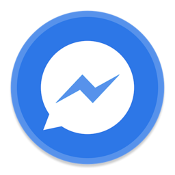 Logo for webMessenger For Facebook