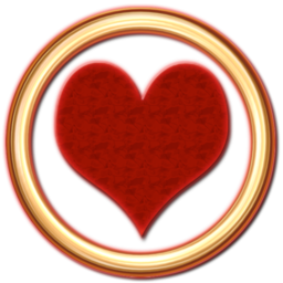 Logo for Hearts!